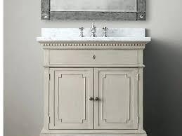 Restoration Hardware Bathroom Vanities by Bathroom Restoration Hardware Bathroom Vanity 44 Restoration