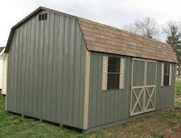 10x20 Storage Shed Plans by 10x20 Storage Shed Blue Carrot Com