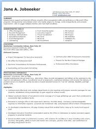 Administrative Assistant Skills Resume For Samples Best Construction