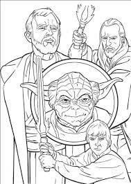 Free Printable Star Wars Coloring Pages For Kids Best Of