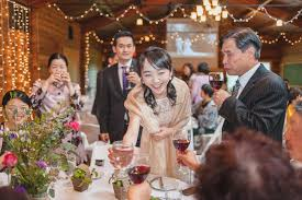 Photographer Modern Romance Productions Officiant Sonia Beverley Reception Venue Gleneagles Golf Course Wedding Decor DIY By Fu Lin Gary