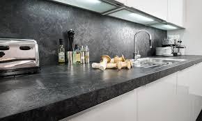 küchenfront glas tec plus nolte küchen