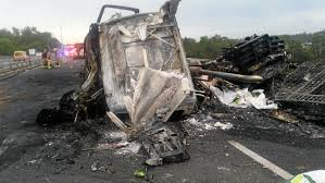 Fiery Truck Crash Causes More Than $1 Million Damage | Northern Star How Apps Are Transforming Us Trucking Liaquat University Hospital Hyderabad Jamshoro Jobs 2018 Ward Trucking Jb Hunt Ashleigh Meusel Art Design Brand Awareness Ads Fleets Using Ai To Accelerate Safety Efficiency Medical Assistant Drivers Boys Job In Cmh Transport Logistics Uses J Keller Traing On Demand Dispatcher For Company Best Image Truck Kusaboshicom Hshot Pros Cons Of The Smalltruck Niche Why I Decided To Become A Big Rig Driver Return Of Kings Behind Wheel Firms Cope With Driver Shortage Pgt