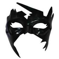 Buy Simba Krrish Face Mask Black Online At Low Prices In India