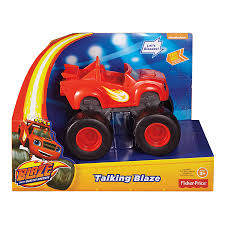 Fisher-Price Nickelodeon Blaze & The Monster Machines Blaze Talking ... Mattel Fisherprice 2007 Little People American Fire Truck Toy With Fisherprice Little People Wheelies All About Trucks Amazonca Press N Go Monster Assorted Toys R Us Australia Fireman Sam Driving The Mattel Fisher Price Fire Engine Youtube Die Cast Vehicle Blaze New Toy Free Mega Bloks Food Truck Kitchen From Preschool 1977 Ad Advertisement Gallery Shake N Racers Street A Teeny Tiny Blog Back On Farm Power Wheels Ford F150 Battery Powered Riding Blue Cdf53 Imaginext Six Wheeler Play Set Toysrus