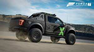 Introducing The 2017 Ford F-150 Raptor Xbox One X Edition For Forza ... 2018 Ford F150 Raptor Supercab 450hp Trophy Truck Lookalike 2017 First Test Review Offroad Super For Sale In Ohio Mike Bass These Americanmade Pickups Are Shipping Off To China How Much Might The Ranger Cost Us The Drive 2019 Pickup Hennessey Performance Debuted With All New Features Nitto Drivgline Gas Galpin Auto Sports Icon Alpine Rocky Ridge Trucks Unique Sells 3000 Fox News Shelby Youtube