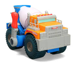 Amazon.com: Tonka Strong Arm Cement Truck: Toys & Games Buy Tonka Strong Arm Cement Truck In Cheap Price On Alibacom Garbage Toys Online From Fishpdconz Trucks Walmart Wwwtopsimagescom April 2017 Fishpondcomau With Lever Lifting Empty Action Gallery For Wm Toy Babies Pinterest