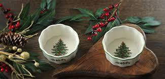 Spode Christmas Tree Mug And Coaster Set by Portmeirion Debuts 2017 Spode Christmas Tree Line Homeworld Business