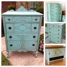 How To Paint Wood Dresser Remarkable Picture Inspirations Unique Painted Furniture