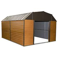 Arrow Floor Frame Kit by Woodhaven 10 X 14 Ft Shed Steel Sheds Arrow Sheds