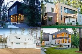 100 Atlanta Contemporary Homes For Sale Design Festival Meet The Eclectic Modern Homes On