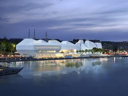 100 Xten Architecture Guggenheim Helsinki XTEN Archello