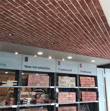 100 Brick Ceiling 17 Unique Design Ideas For Interior Design Unikavaev