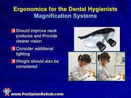 Dental Hygiene Saddle Chair by Ergonomics For Dental Hygienists