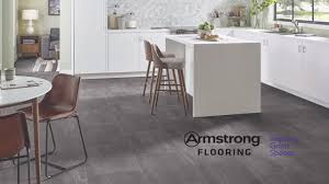 Commercial Grade Vinyl Wood Plank Flooring by Armstrong Residential Flooring
