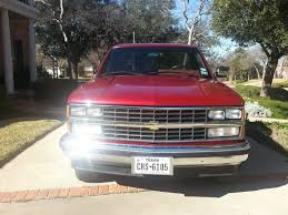 1989 Chevrolet Chevy Silverado 1500 4x4 Longbed - Classic Chevrolet ... 1989 Chevy S10 Blazer Is A Plan Blazer Beer Beverage Truck Used For Sale In Indiana Chevrolet Cheyenne 3500 Crew Cab Pickup Truck Cab And C Ck 1500 Questions It Would Be Teresting How Many Suburban R10 Biscayne Auto Sales Preowned R3500 1 Ton Dually Start Up Youtube 1993 Silverado Extended For Nsm Cars Classics On Autotrader 2500 Stock 138594 Sale Near Columbus Video Junkyard 53 Liter Ls Swap Into A 8898 Done Right