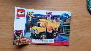 Find More Lego Toy Story 3