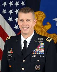 Vice Chief National Guard Bureau The National Guard