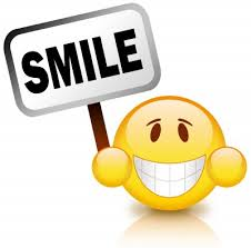 Service With A Smile Clipart