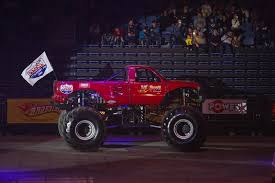 100 Monster Trucks Denver Jam Tickets StubHub
