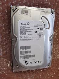 Seagate Barracuda ST3160316AS 9YP13A-021 3.5 160GB 8MB Cache SATA ...