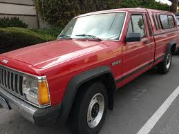 1986 Jeep Comanche (pickup Truck Variant Of Cherokee XJ) : CherokeeXJ 10 Interesting Facts From The History Of Jeep Cherokee All 2016 Vehicles For Sale 2019 Wrangler Pickup News Photos Price Release Date What Versus Gilton Garbage Truck In Morning Accident On So I Want To Truck My Xj Forum Is A Trucklike Crossover With Benefits Offroad Axle Assembly Front 4x4 1993 Jeep Grand United For 100 Is This Custom 1994 A Good Sport Used Leo Johns Car Sales Jeep Cherokee Tracks Ultimate Ice Pinterest Hdware Egr Winglets