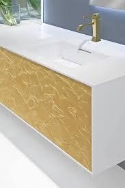 luxus möbel für badezimmer verziert idfdesign