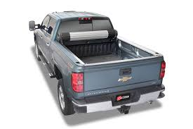BAK 39121 Revolver X2 Hard Roll-up Truck Bed Cover '14-18 GM Silverado,  Sierra 6' 6