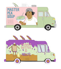 Food Truck Logos For The New Lucas Bros. Moving Co. Episode By Sean ... Philly Cnection Christens Prestige Food Trucks As An Exclusive Soup To Nuts Diner Restaurant Impossible Network And Tech Help Build A Community Feed Hungry Techies This Truck Is A Mobile Grocery Store For Boston Neighborhoods Amazoncom Alessi Pasta Fazool 6ounce Packages Pack Of 6 The Best In Every State 2016 Truck Craze Hits Denali Healy Wsminercom Custom Trailer Builder Manufacturer Cool Blue Raw Cashew By Live Whole Unsalted Bulk Little India Denver Roaming Hunger