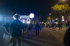 Santa Monica Halloween Parade 2014 by Los Angeles Obsessive Coffee Disorder