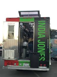 100 India Jones Food Truck Pin By Norma Rosen On FOOD TRUCK LOVE Pinterest Truck