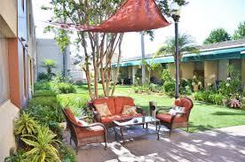 Patio Motel Gardena Ca by Hotel Pacific Garden Updated 2017 Prices U0026 Reviews Gardena Ca
