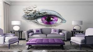 3D Wall Painting For Your Gallery 13 Of 15