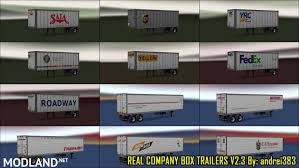 Real Company Box Trailers V 2.3 Mod For American Truck Simulator, ATS Trucking Jobs In Nc Hiring Best Image Truck Kusaboshicom Cr England Driving School Sisl S Trailer Pack Usa V1 1 Ats Follow The Road To Cdl Cr Transport Express Freight Logistic Diesel Mack C R Land Air Reopens After Federal Shutdown Ats Delivering True Transportation Solutions Since 1955 Anderson Womens Company Purple T Shirt Size Xl Ebay Carrier Warnings Real Women In Is First Us Introduce Western Star 5700 Xe Webtek Interactive Traing Gives Executives Insight From Behind