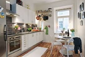 Amazing Marvelous Apartment Kitchen Decor Design Wells Rental Small As Saveemail Planning