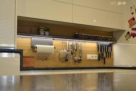 küchenbeleuchtung optimale lichtquellen