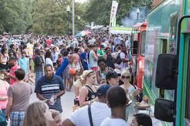 100 Food Trucks Atlanta The 11 Essential Eater