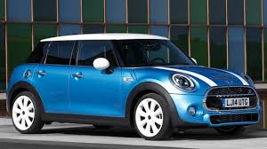 It s the five door Mini