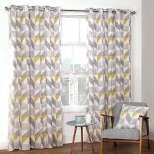 White And Gray Curtains Target by Grey And Yellow Curtains Fabric Shower Curtain Gray Yellow And