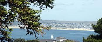 Monterey Bed and Breakfast Inn