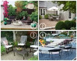 how to lay a garden patio how to lay a pea gravel patio tixeretne
