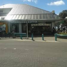 of Starbucks Auckland New Zealand