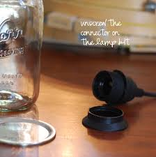 diy mason jar pendant light home is what you make it