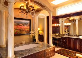 Tuscan Style Bathroom Decorating Ideas by Stunning Tuscan Bathroom Design Idea Bring Old Italian Style