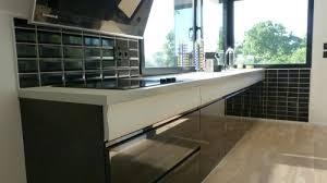 photo cuisine avec carrelage metro cuisine avec carrelage metro carrelage blanc brillant mur de