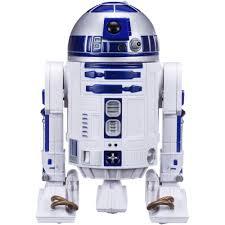 Star Wars Room Decor Walmart by Star Wars Smart R2 D2 Walmart Exclusive Walmart Com
