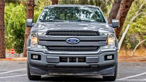 100 Diesel Small Truck 2018 Ford F150 Review How Does 850 Miles On A Single Tank