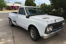 100 1970 Truck LS Of The Month Raul Gonzalezs Turbocharged Chevrolet C10