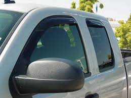 Wade Window Visors - Slim Design & In-Channel - In Stock Egr 0713 Chevy Silverado Gmc Sierra Front Window Visors Guards In Best Bug Deflector And Window Visors Ford F150 Forum Aurora Truck Supplies Stampede Tapeonz Vent Fast Free Shipping For 7391 Chevygmc Truck Smoke Tint Window Visorwind Deflector Hdware Inchannel Smoke Weathertech Deflector Wind Visor Ships Avs Color Match Low Profile Deflectors Oem Style Rain Avs Install 2003 2004 2005 2006 2007 Dodge 2500 Shade Fits 1417 Chevrolet 1500 Putco Element Sharptruckcom