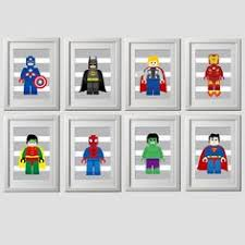 lego maxi wall stickers large lego wall wall sticker and